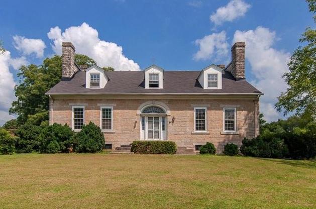 Hendersonville Historic Homes Nashville Home Guru