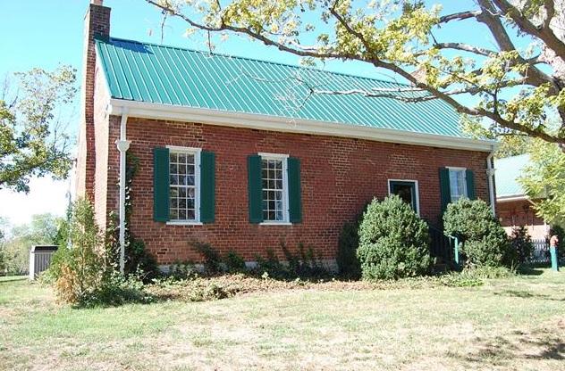 Hendersonville Historic Homes