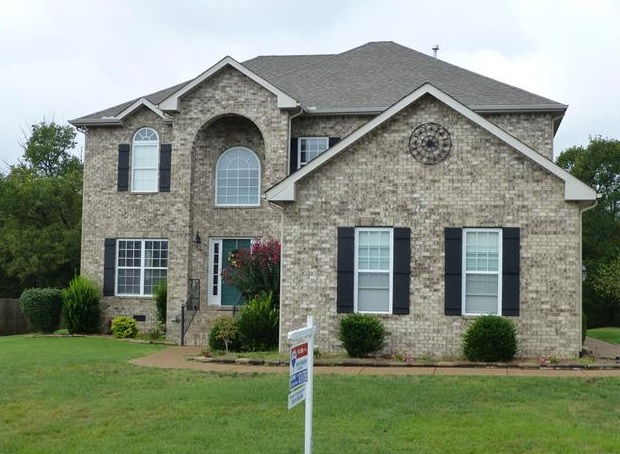 Mount Juliet TN Open Houses