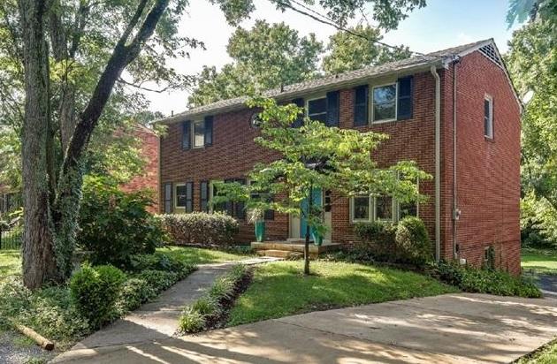 Nashville Properties 300,000