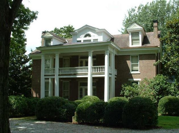 Thompson 39 S Station Historic Homes Nashville Home Guru