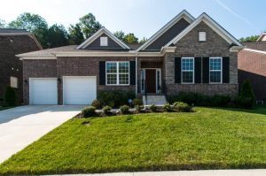 Open Houses in Travis Trace Subdivision Bellevue