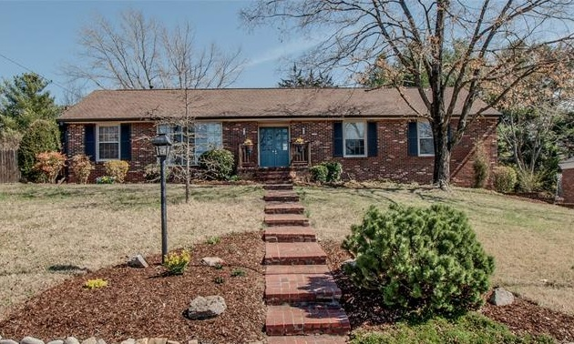 Warner Park Valley Homes For Sale Nashville TN