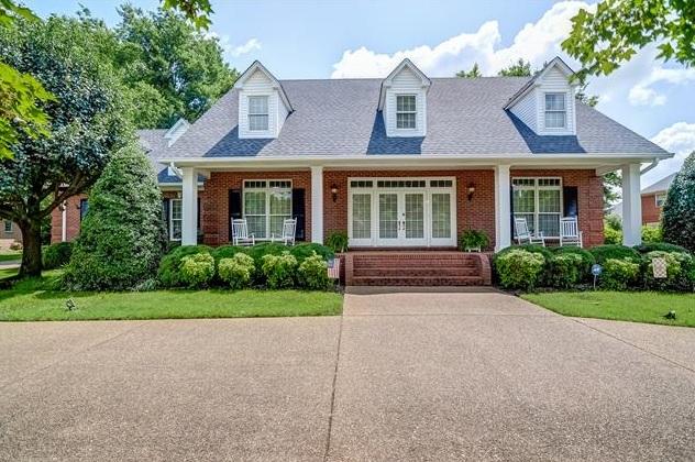 Homes for Sale in Bay Point Estates Subdivision Gallatin TN