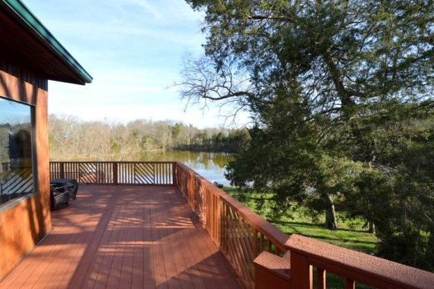Waterfront Property For Sale in Gallatin Tennessee