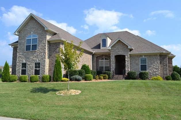 Meadows Of Indian Lake Houses For Sale Hendersonville TN