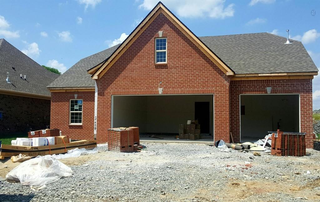 Millstone Subdivision New Construction Properties Hendersonville TN