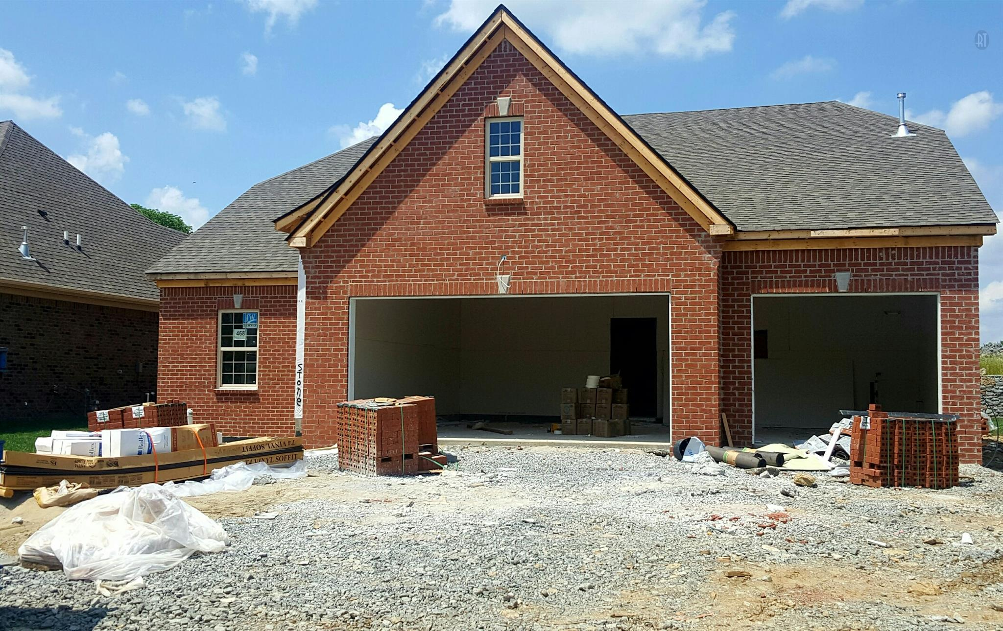 Millstone Subdivision New Construction Properties Hendersonville TN