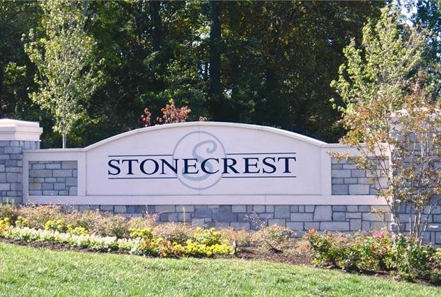 Stonecrest subdivision hendersonville tn nashville home guru for Stonecrest builders