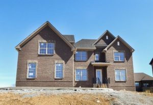 Tower Hill Subdivision Hendersonville TN