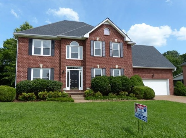 Homes For Sale In Clarksville Tn With Swimming Pools