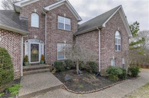 Open Houses In Brookstone Subdivision Mt Juliet