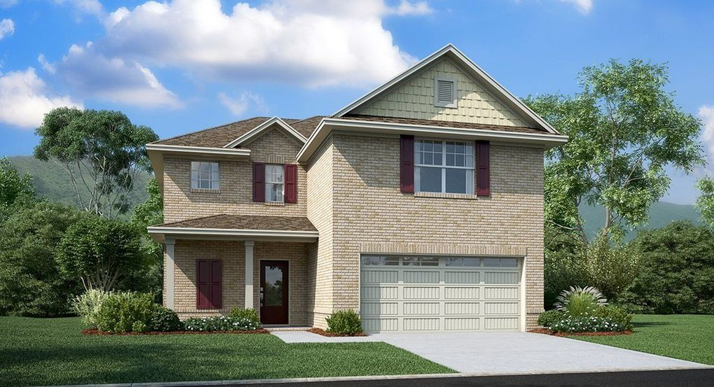 Carellton subdivision Homes For Sale Gallatin TN