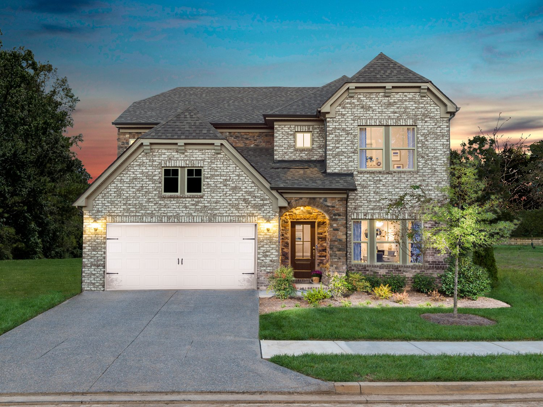 Foxland Habor subdivision Homes For Sale Gallatin TN 37066