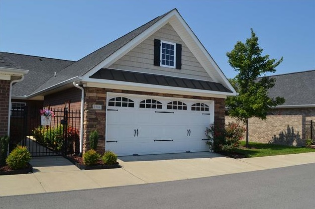 Lenox Place Townhomes Gallatin TN
