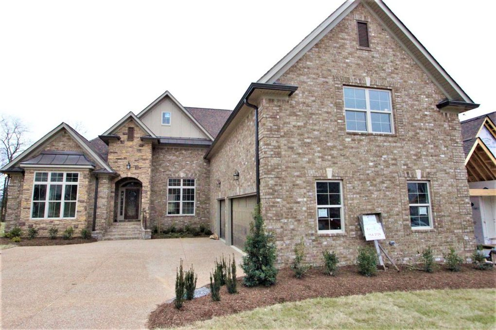 Homes For Sale in Nichols Vale Mt Juliet TN
