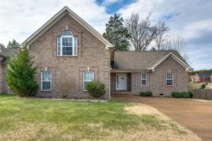 Open Houses In Beckwith Crossing Subdivision Mt Juliet