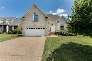 Open Houses In Stonehollow Subdivision Mt Juliet