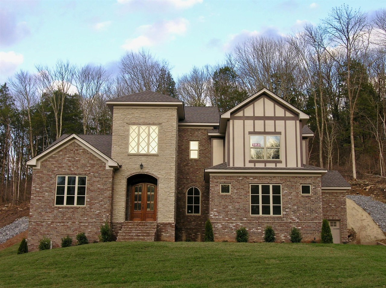 Brentwood Lights Subdivision Homes For Sale Brentwood TN