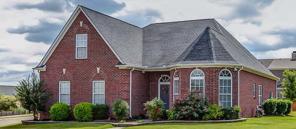 Buckner crossing subdivision spring hill tn nashville for Buckner home