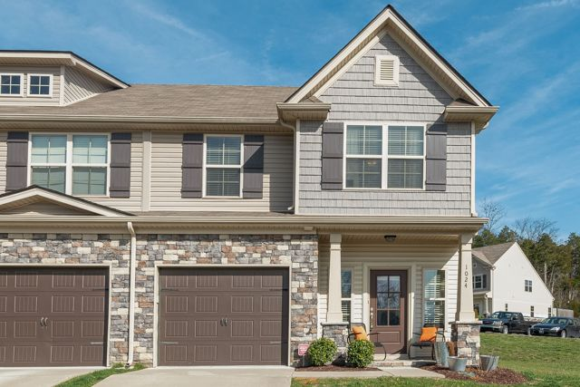 TOWNHOMES OF HICKORY HILLS Old Hickory TN 37138