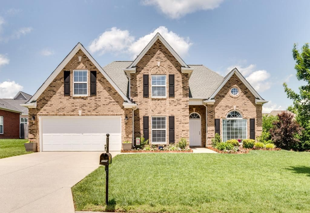 Dakota Pointe Subdivision Homes For Sale Spring Hill TN