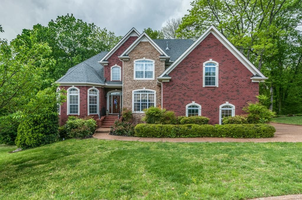Homes for Sale in the McFarlin Subdivision Nolensville TN