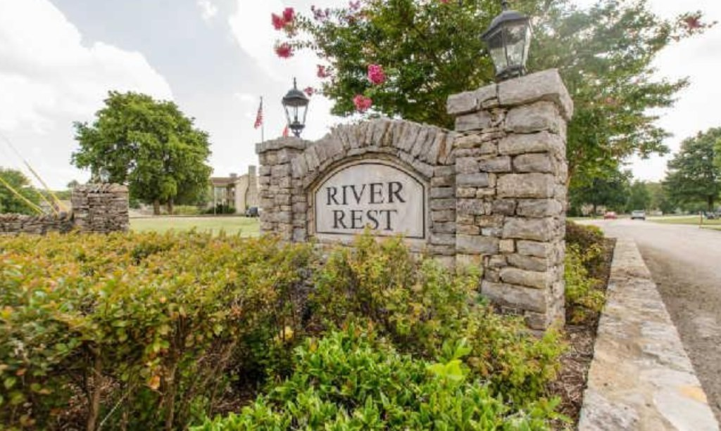 River Rest Townhomes For Sale Franklin TN