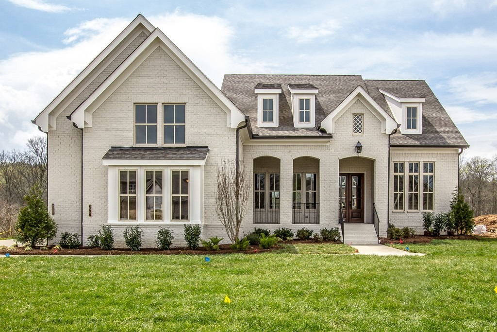 New Homes For Sale Thompsons Station