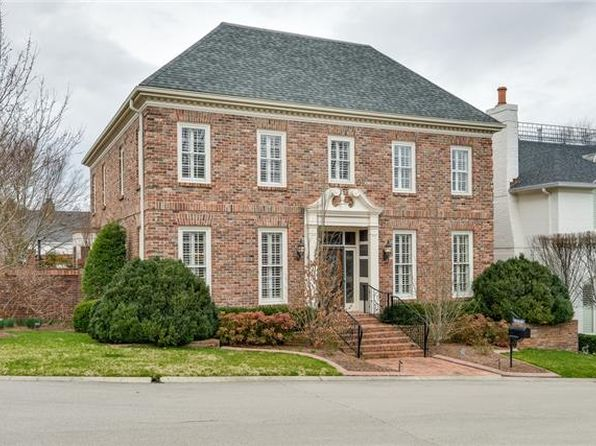 Abbottsford Subdivision Homes For Sale Green Hill-Nashville