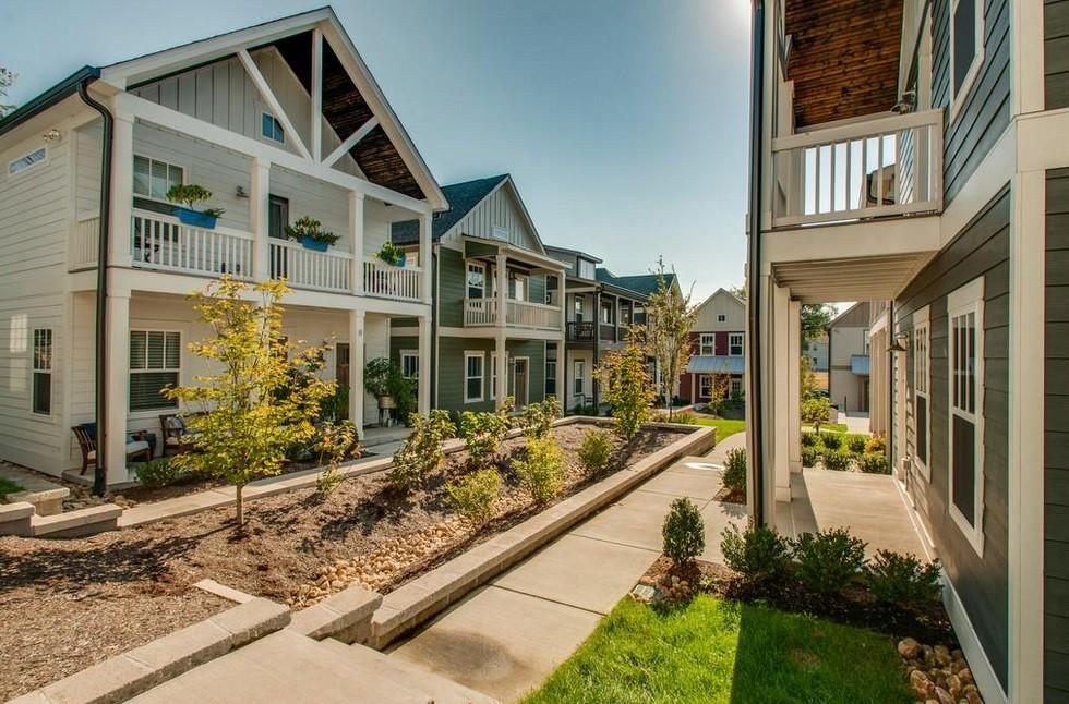 Buchanan street properties nashville tn nashville home guru Nashville tn home builders
