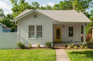 Douglas Avenue Open Houses in East Nashville