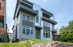 Find open houses in Gulch View & Gulch South Neighborhoods Nashville TN