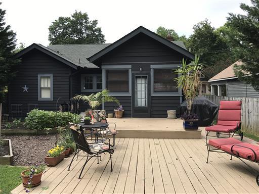 Lillian Street Open Houses in East Nashville