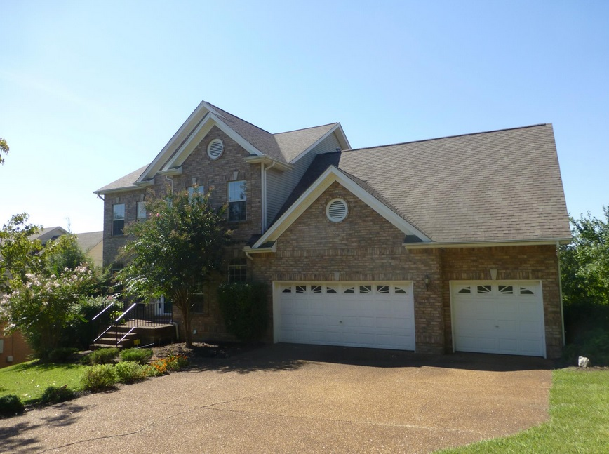 Mount Juliet Homes 3 Car Garages Nashville Home Guru