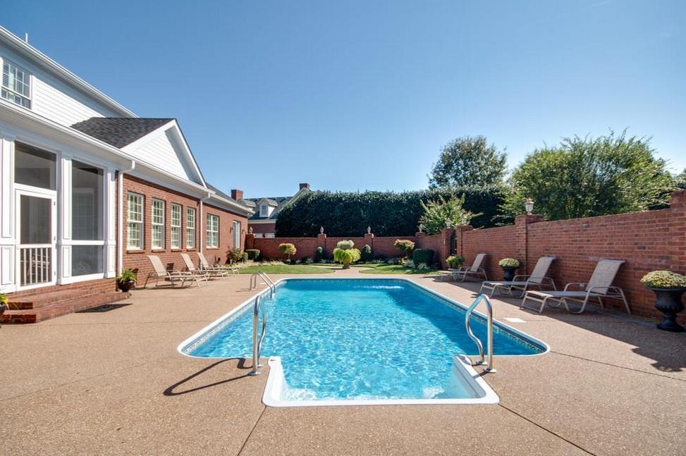 Murfreeboro Houses With Swimming Pools Nashville Home Guru