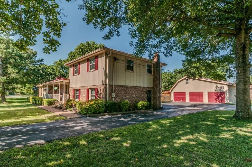 Smyrna Houses With Big Garages Nashville Home Guru