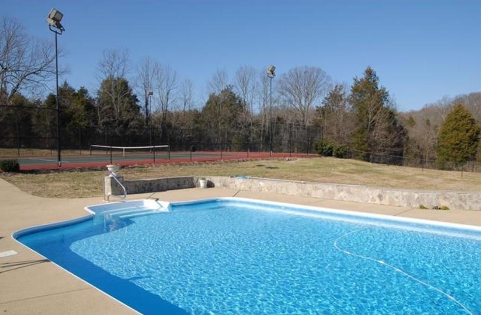 Smyrna Homes With A Pool Nashville Home Guru