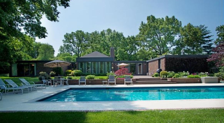 West Meade Homes Swimming Pools Nashville Home Guru