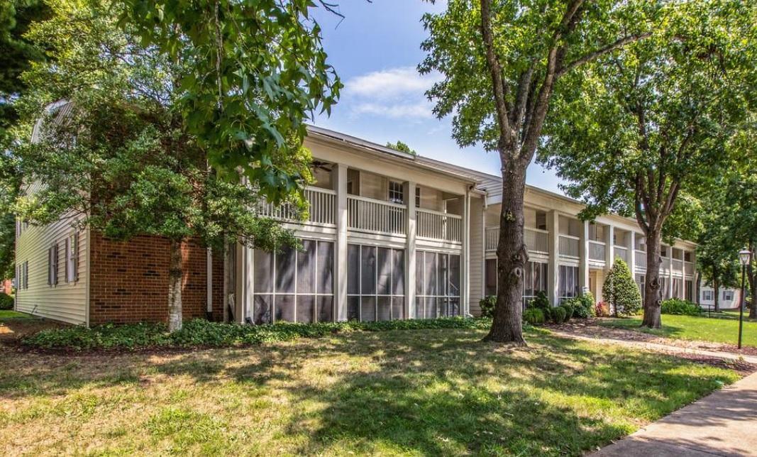 Sanbyrn Hall Murfreesboro TN