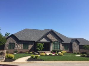 Five Oaks Subdivision Lebanon TN