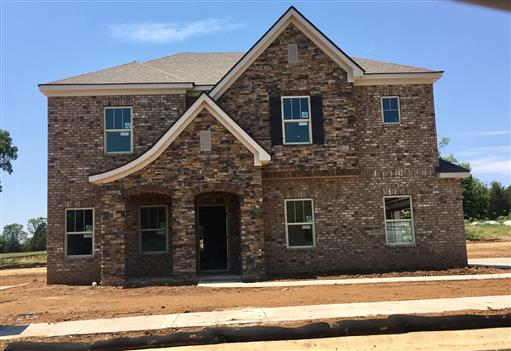 The Oaks Burberry Glen Subdivision Nolensville TN