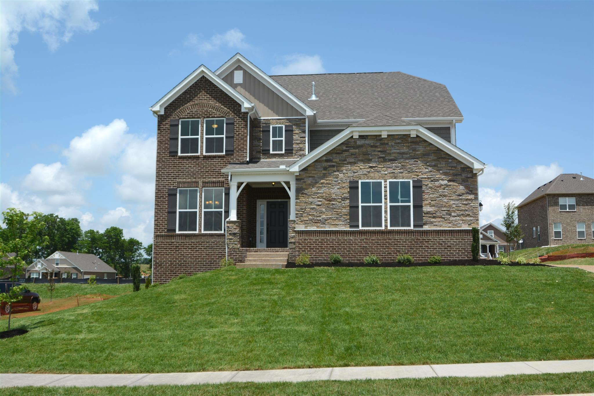 Nolenmeade Subdivision Homes For Sale