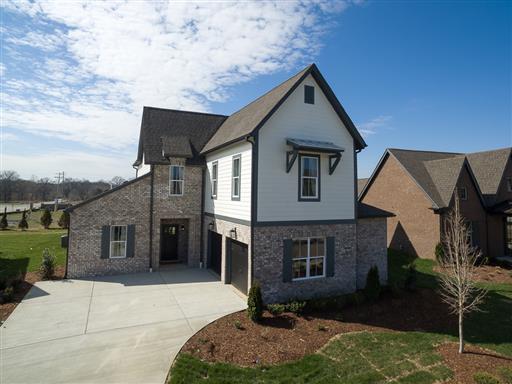 Homes For Sale Jackson Hills Mount Juliet TN