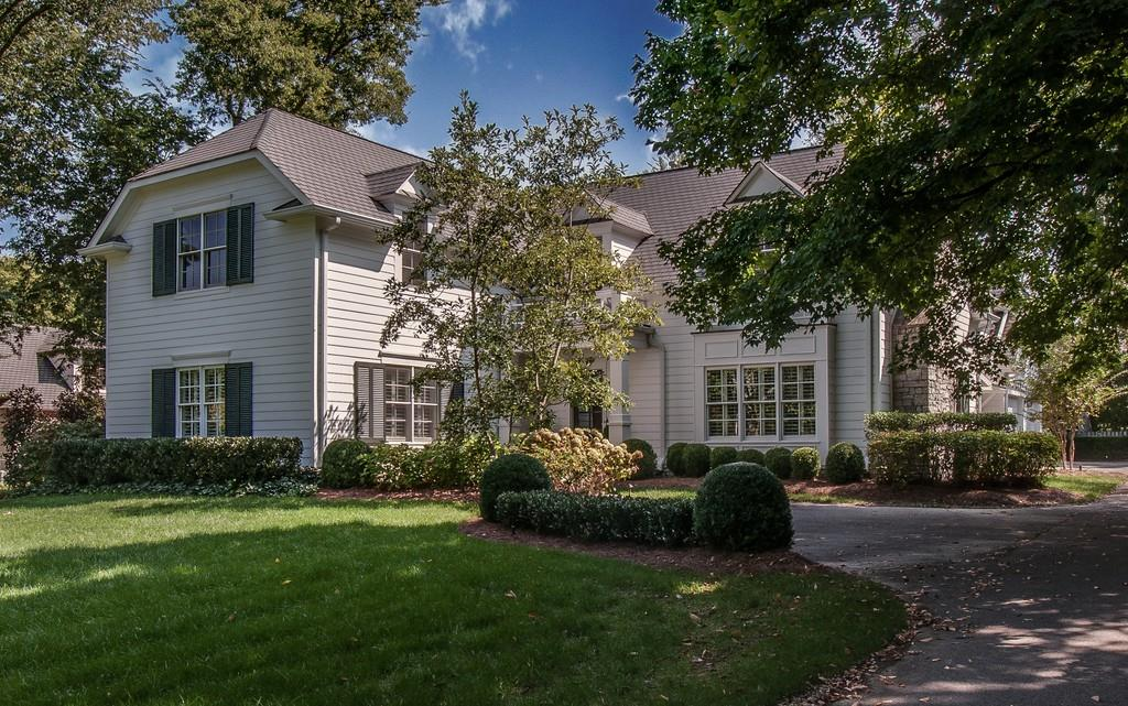 Home For Sale 814 Westview Ave Nashville TN
