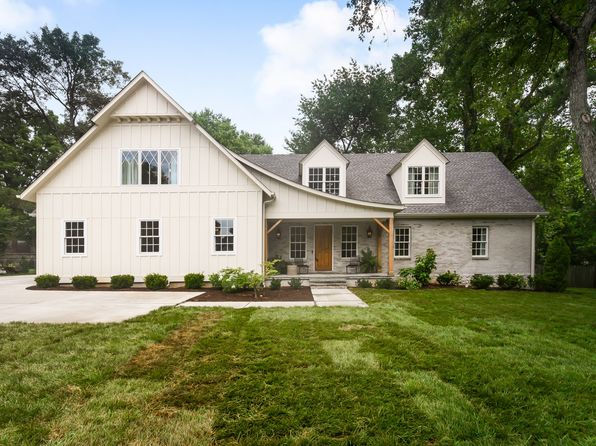 West Meade Homes For Sale Nashville TN