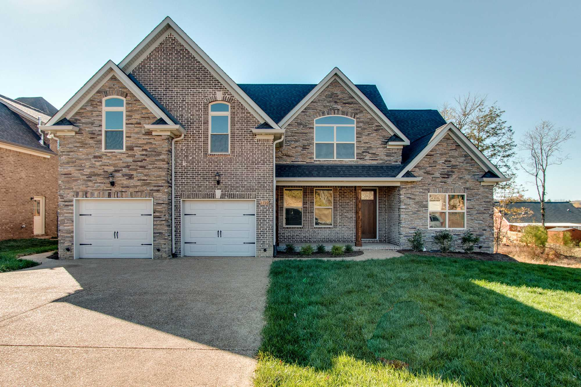 Triple Crown Subdivision Mt Juliet TN