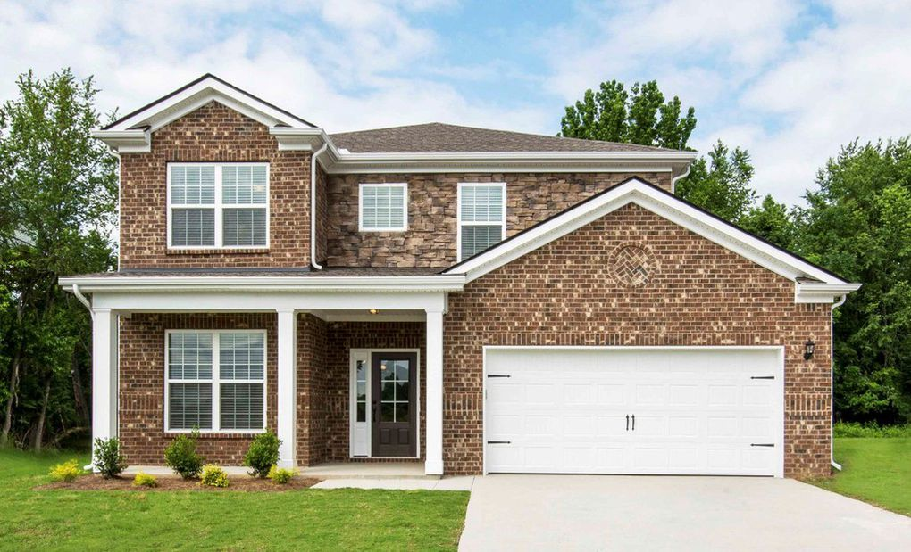 Cumberland Place North Subdivision Gallatin TN