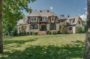 Hillwood Homes for Sale Nashville TN