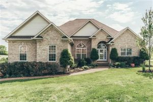 Open Houses In Thoroughbred Crossing Subdivision Gallatin TN
